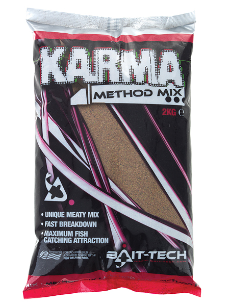 Karma method mix