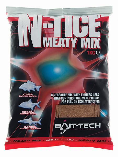 N-Tice Meaty mix