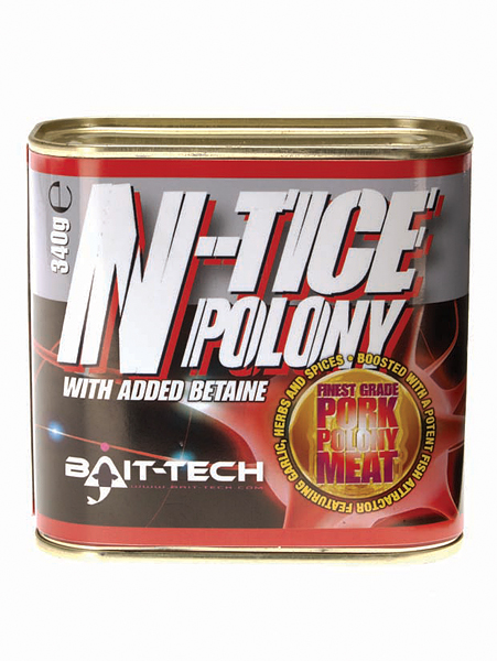 N-Tice Meat