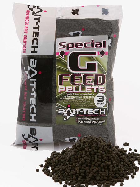 Special 'G' Feed Pellets