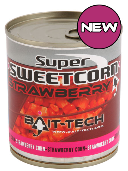 Super Sweetcorn
